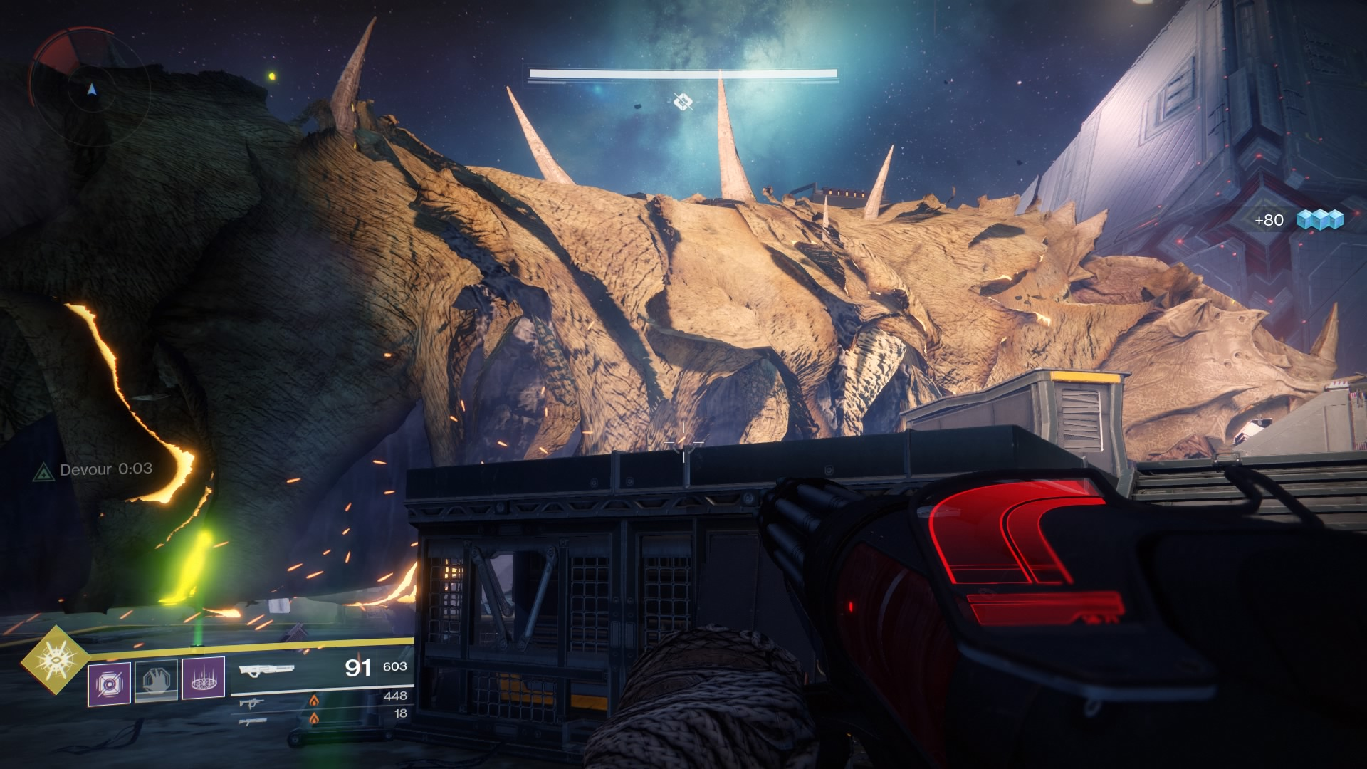 In Destiny 2: Warmind, the Big Bugs of the Hive Finally Get Back in