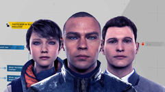Detroit: Become Human's Complex Flowchart Captures the Best Part of Choose Your Own Adventure Books