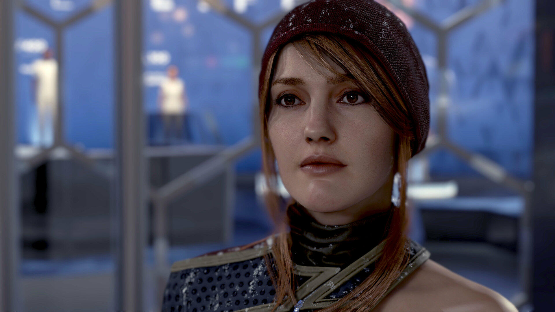 Quantic Dream Condemned by French Court for Failing to Meet Security Obligation
