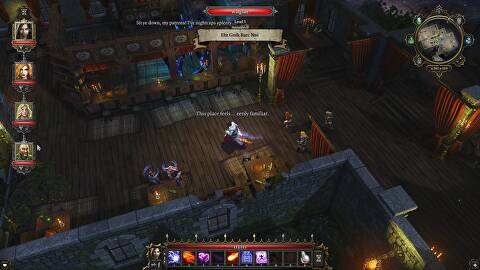 The Top 25 RPGs of All Time #20: Divinity Original Sin   USgamer