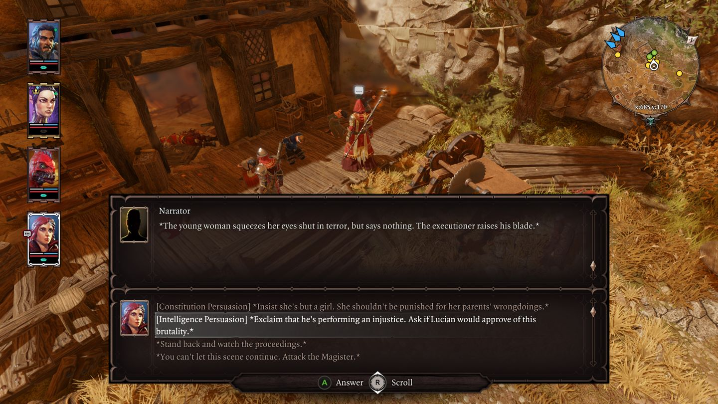 Should You Pick Up Divinity Original Sin 2 Definitive Edition on