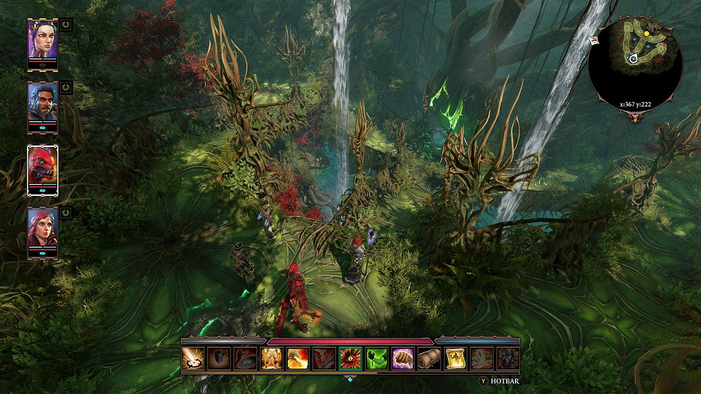divinity original sin infinite xp