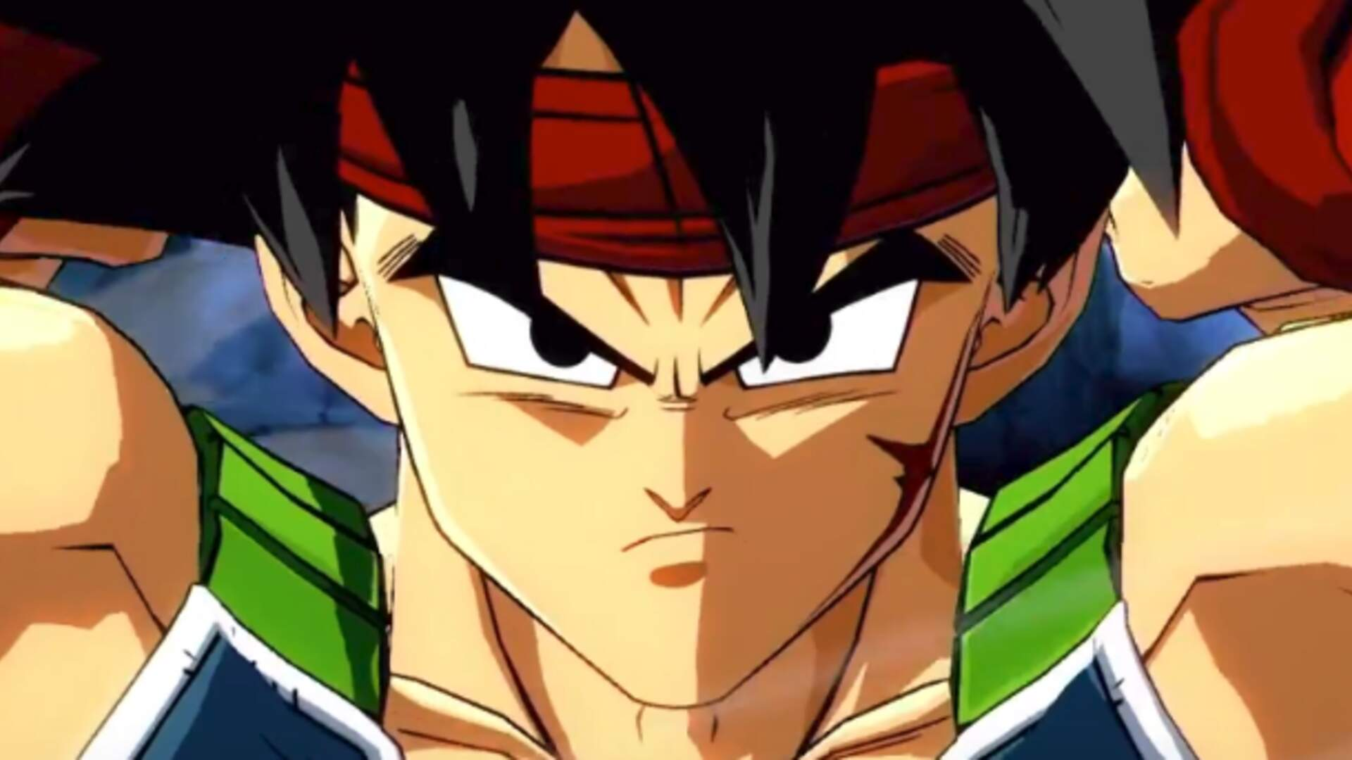 Dragon Ball FighterZ Reveals Bardock and Broly as DLC Characters