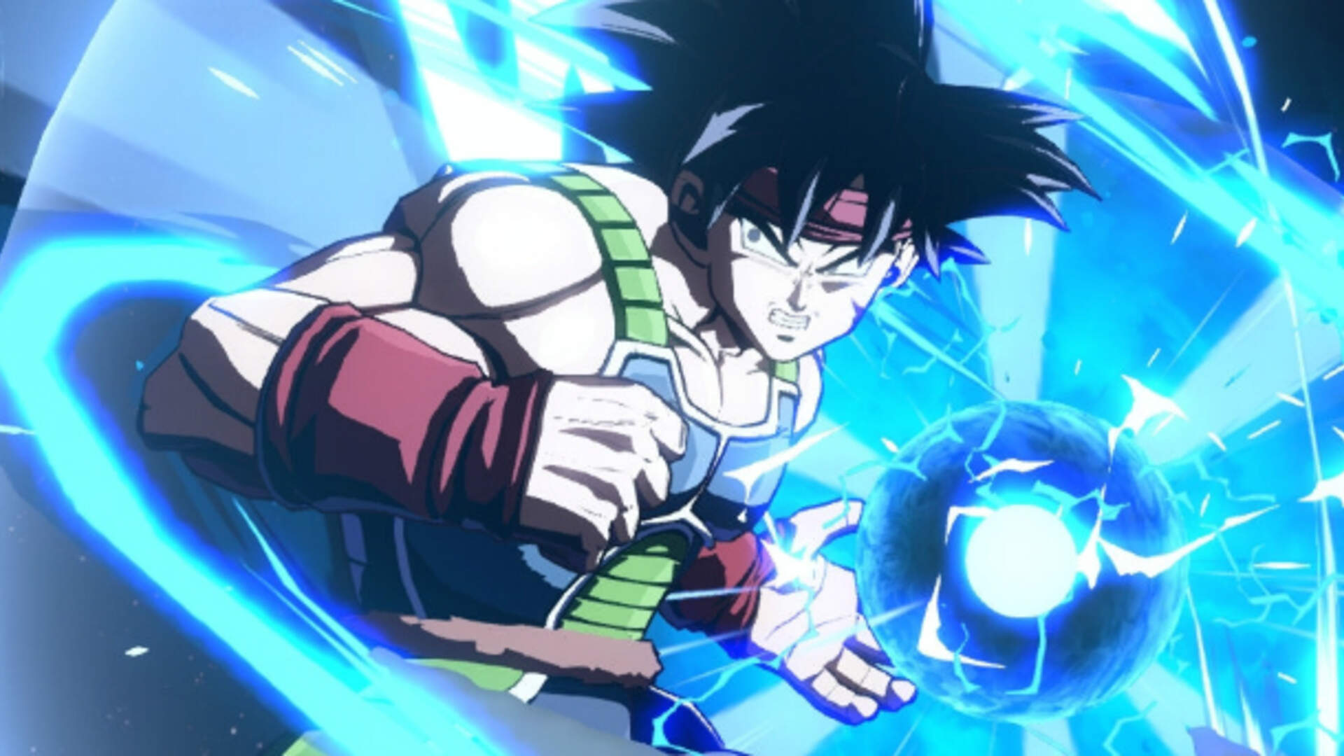 Dragon Ball FighterZ Adds Broly and Bardock on March 28