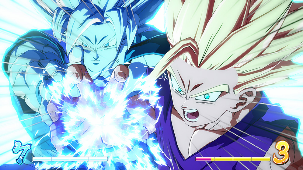 how to play against bots in dragonball fighterz