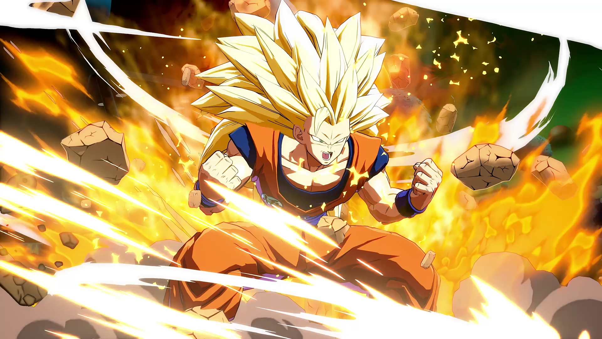 Dragon ball fighterz roster guide which character should i pick usgamer - Photo dragon ball z ...