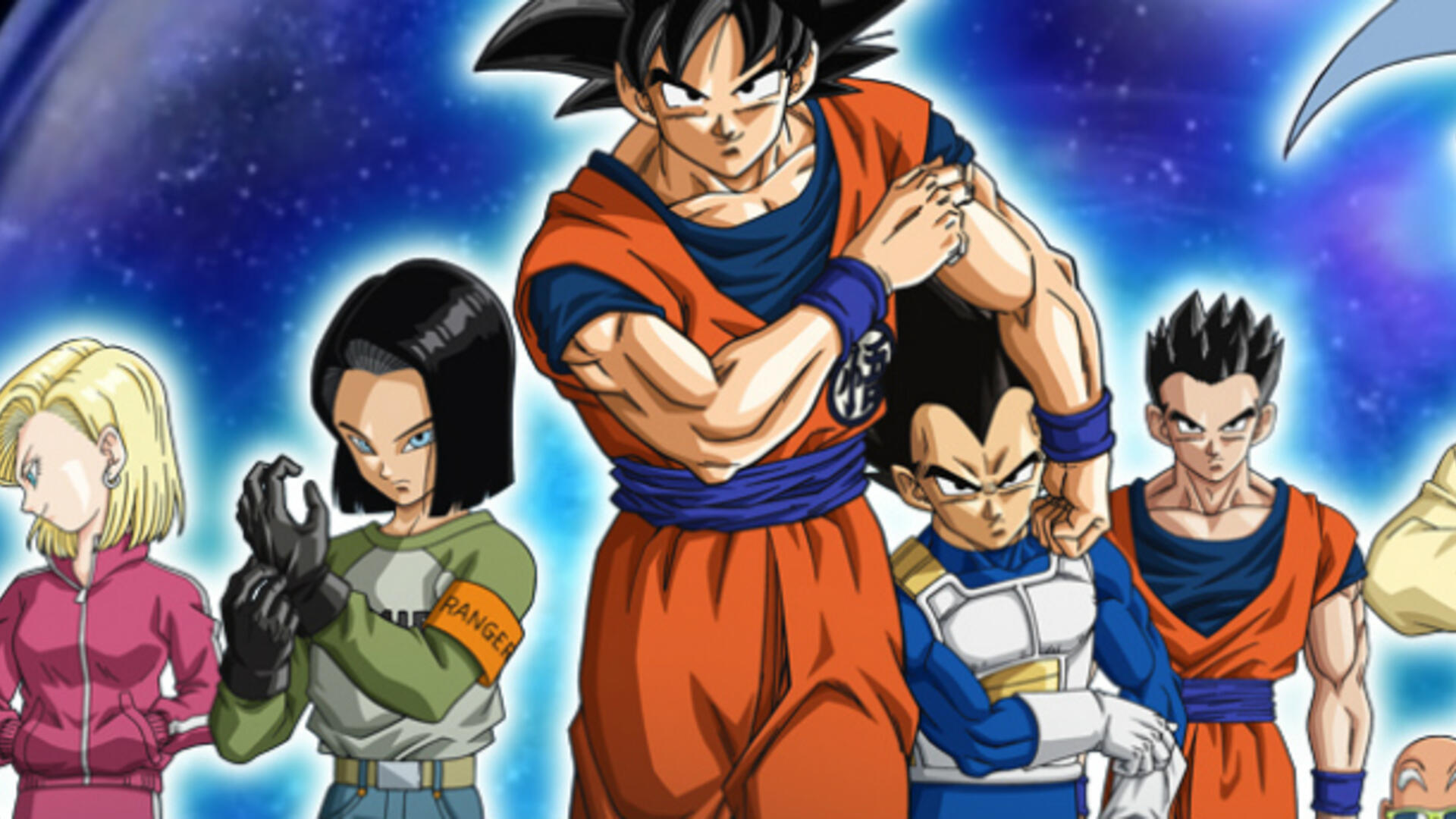 Dragon Ball FighterZ's Story Mode is a Love Letter to a Great Series