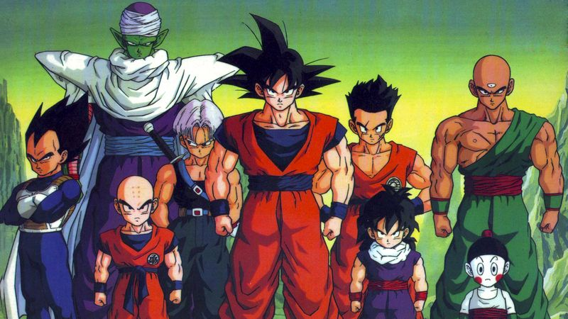The Gateway Guide To Dragon Ball Fighterz Usgamer