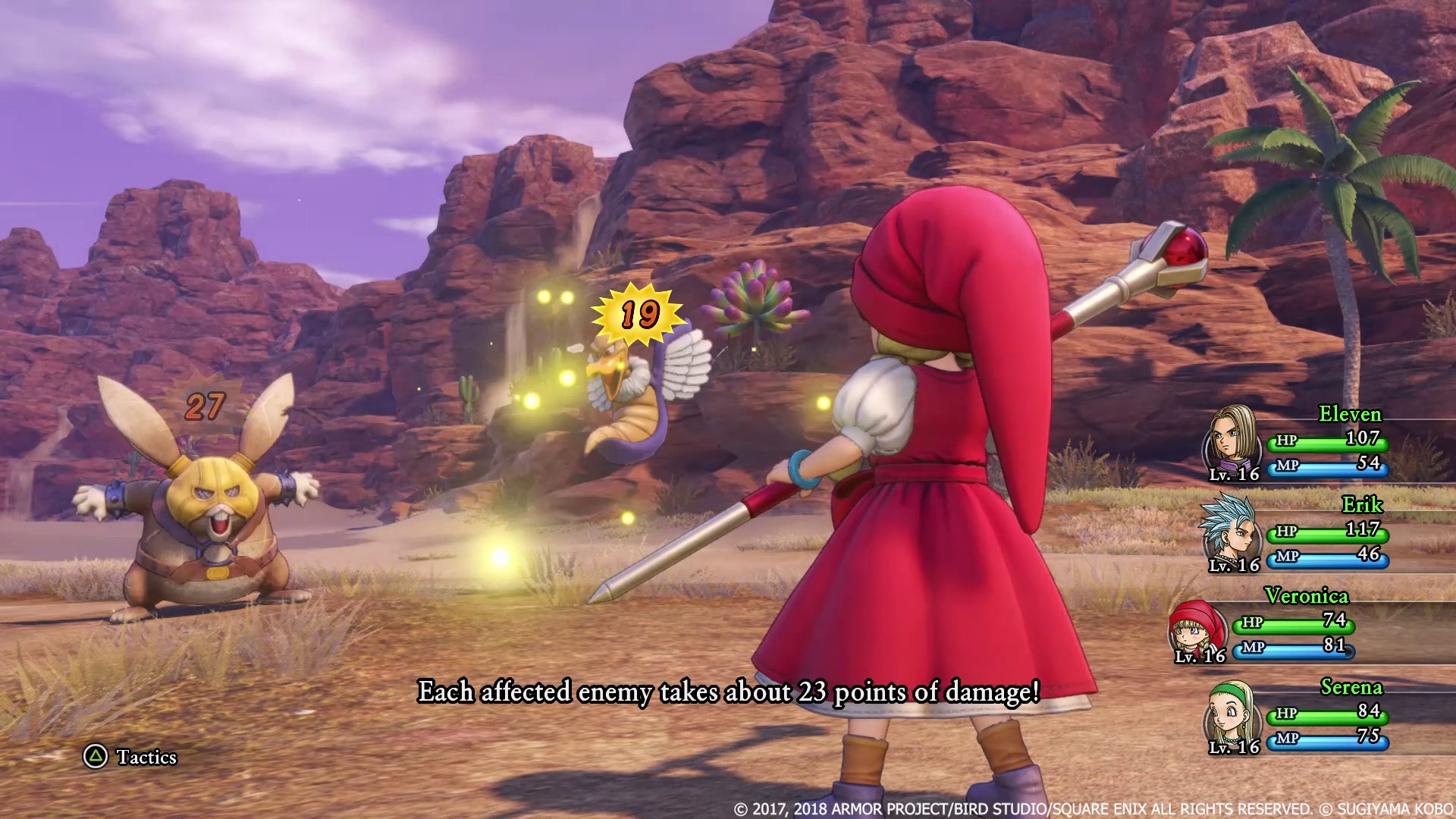 Dragon Quest XI is Emotional and Raw, Which Makes its Post