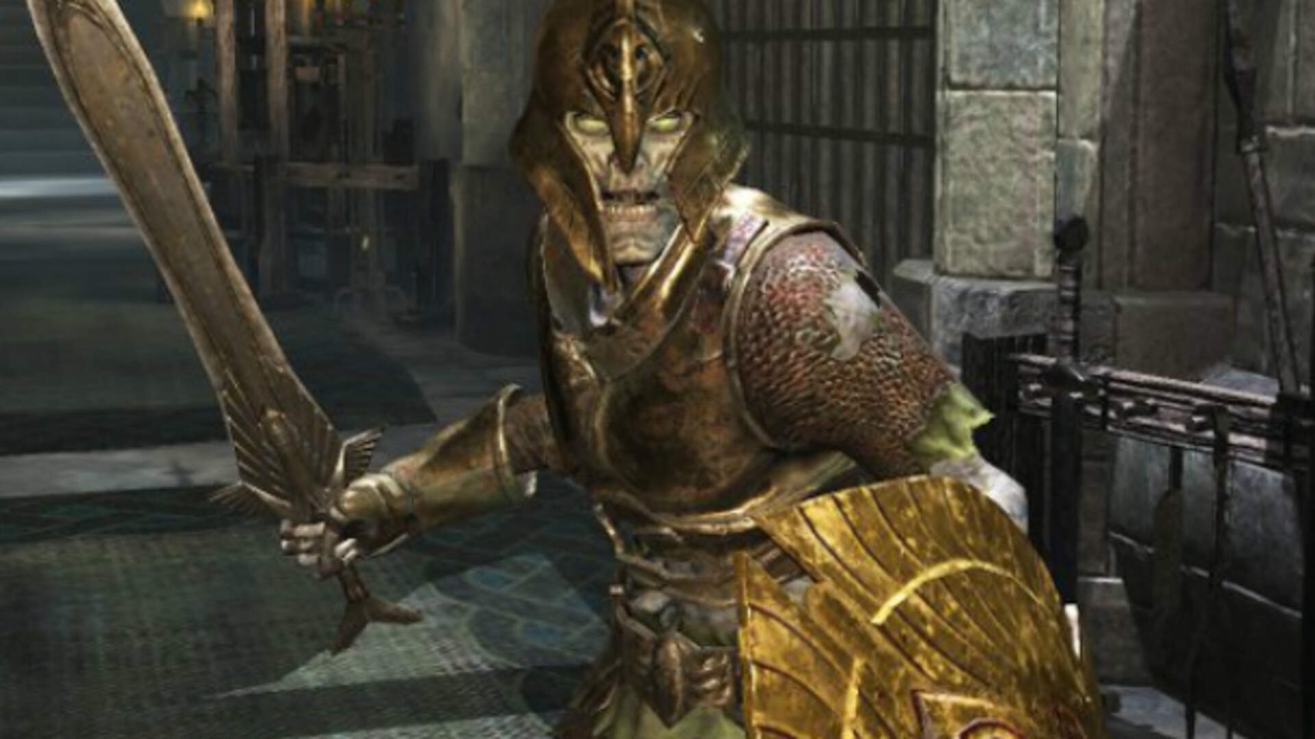 The Elder Scrolls: Blades Brings the RPG Franchise to Mobile, Consoles, and PC