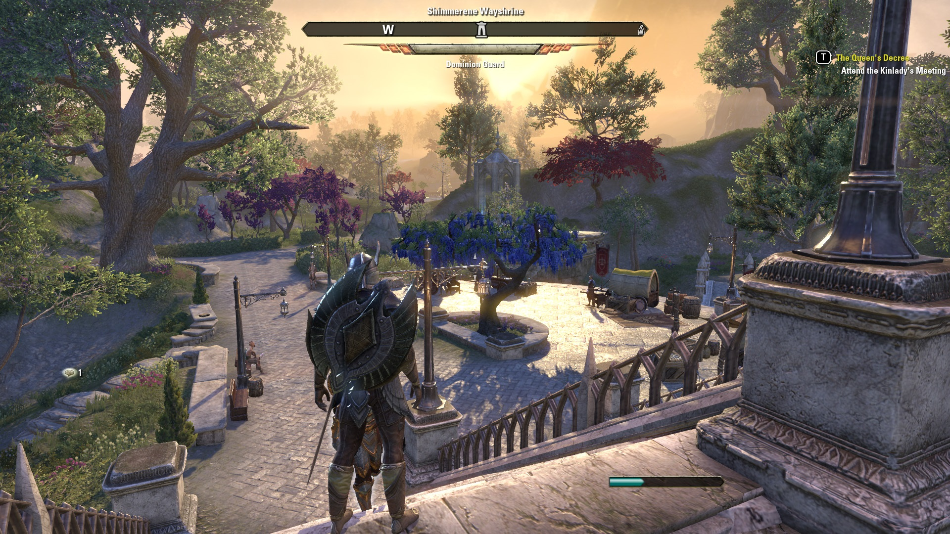 Elder Scrolls Online Leaves Morrowind's Nostalgia Behind For Summerset |  USgamer