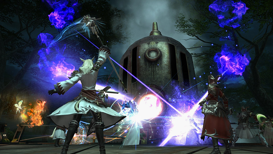 Final Fantasy XIV: Reflecting on Five Years of Primals and