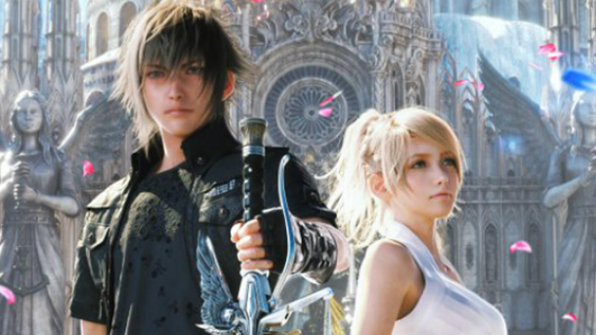 Final Fantasy 15 Royal Edition Rated For PS4 and Xbox One