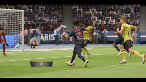 FIFA 19's Divisive Gameplay Changes Highlight the Unique