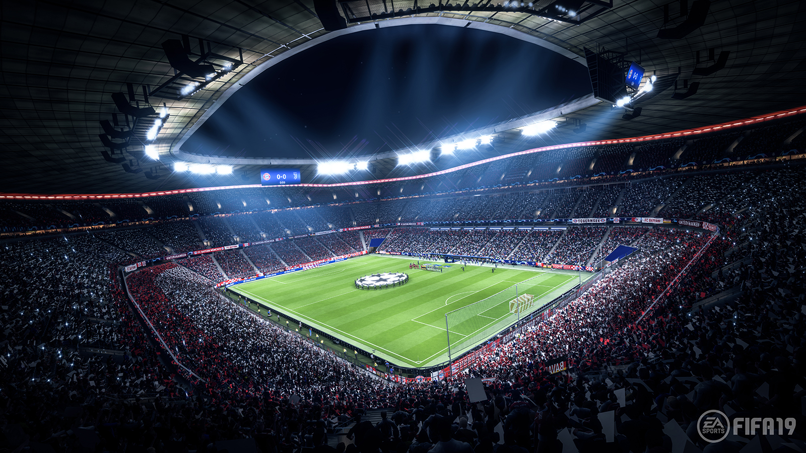 Rating the New Features for 2018's Sports Games: FIFA 19, Madden 19