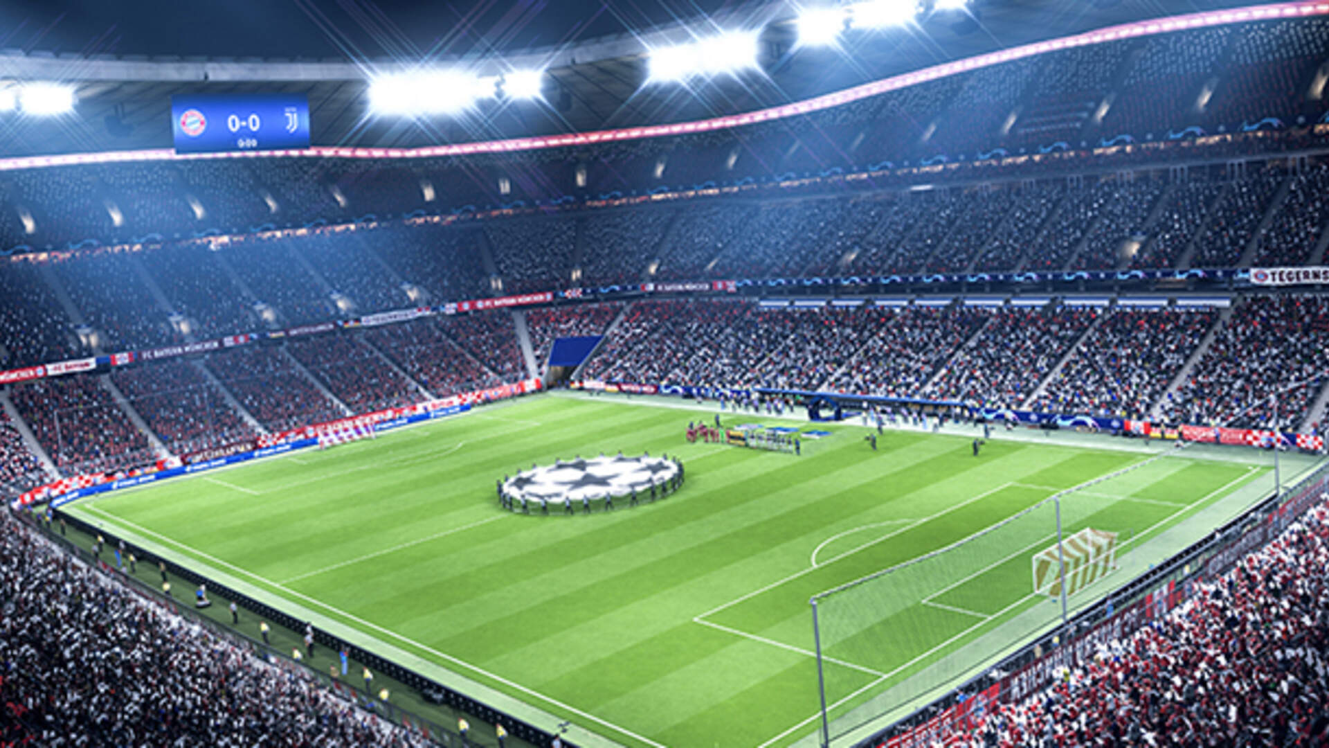 FIFA 19 Patch Fixes Traits and AI, PS4 and Xbox One Version Coming Soon