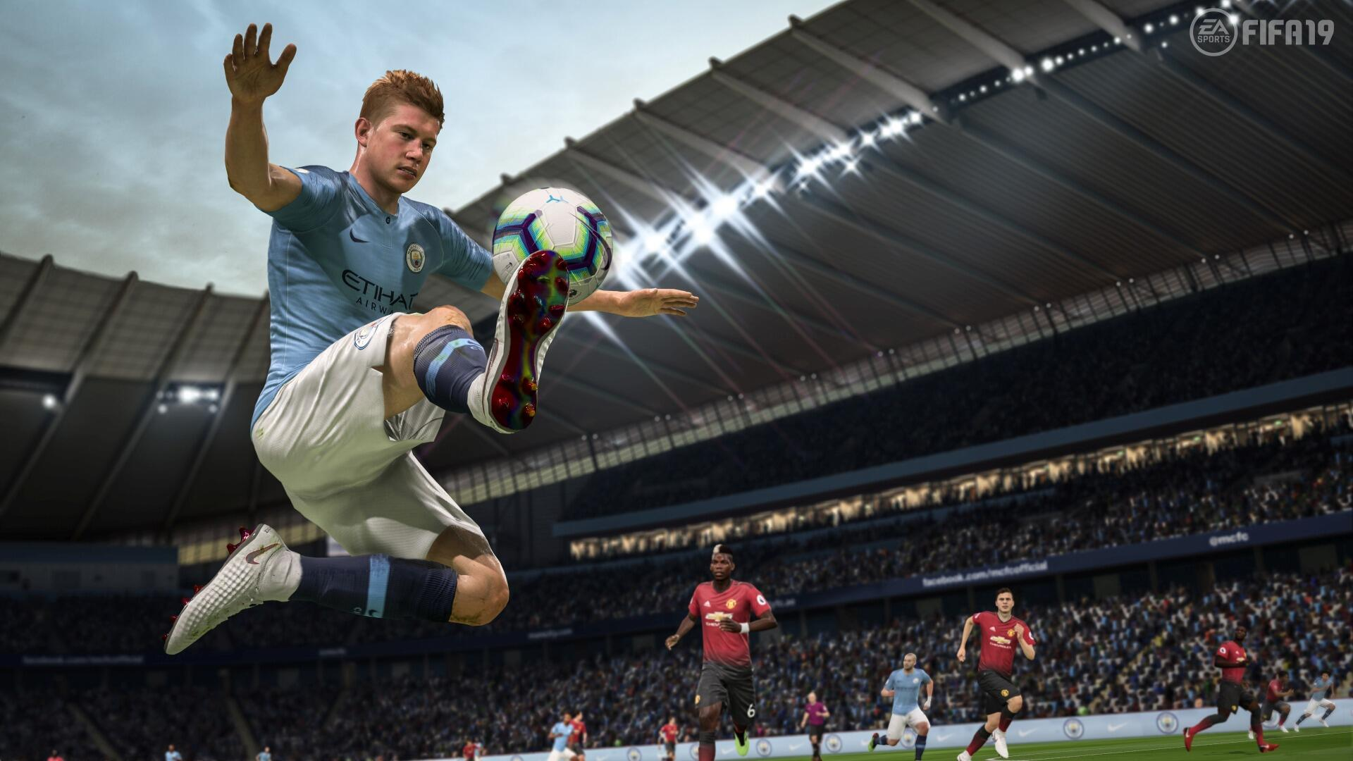 FIFA 19 Division Rivals Rewards - When is the Weekly Refresh?