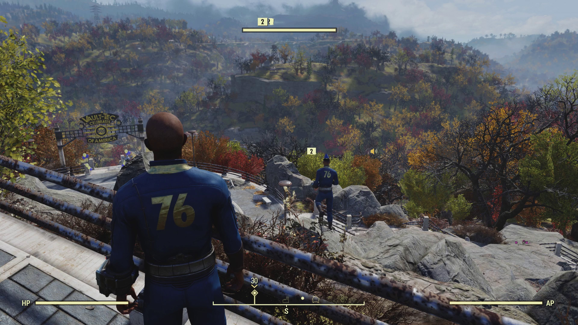 I'm Already Tired of Other People in Fallout 76 | USgamer