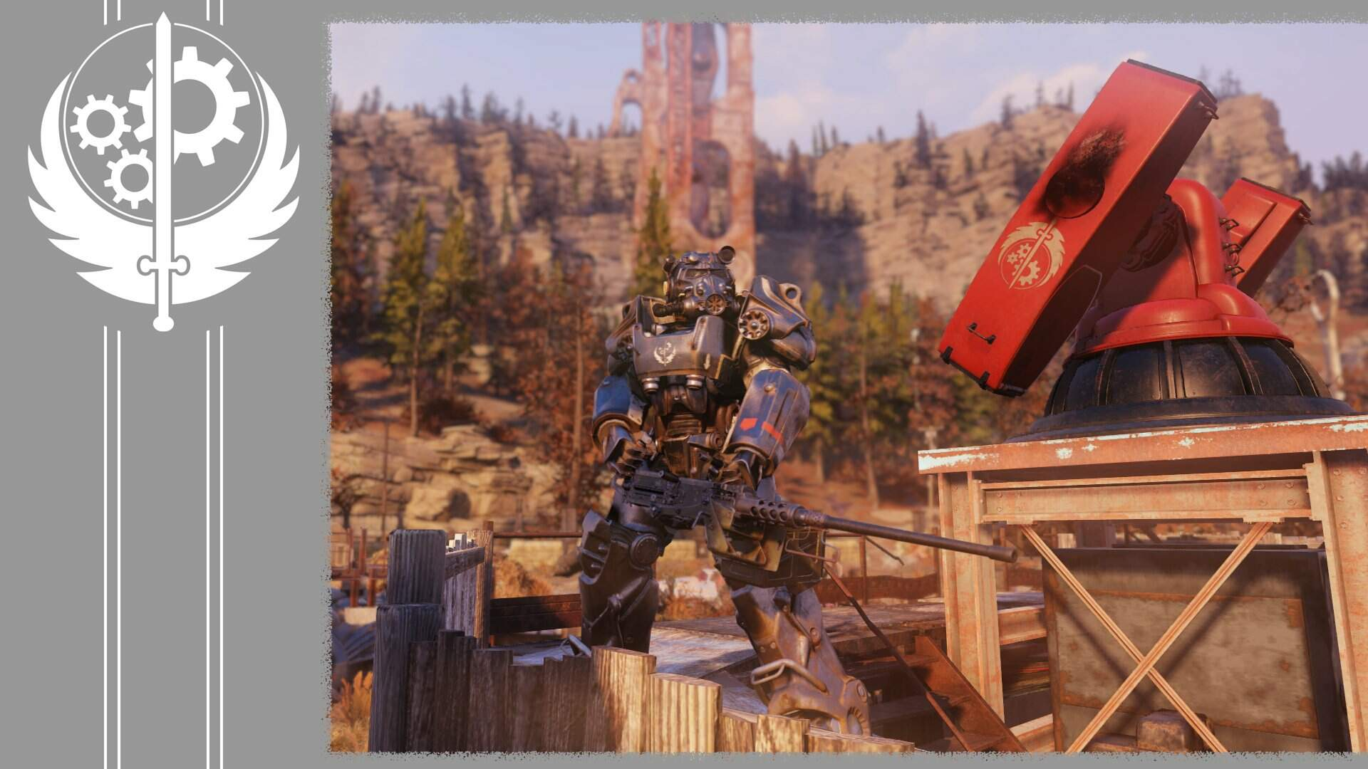 Fallout 76 Factions - Factions List, Locations, Can You Join Factions?