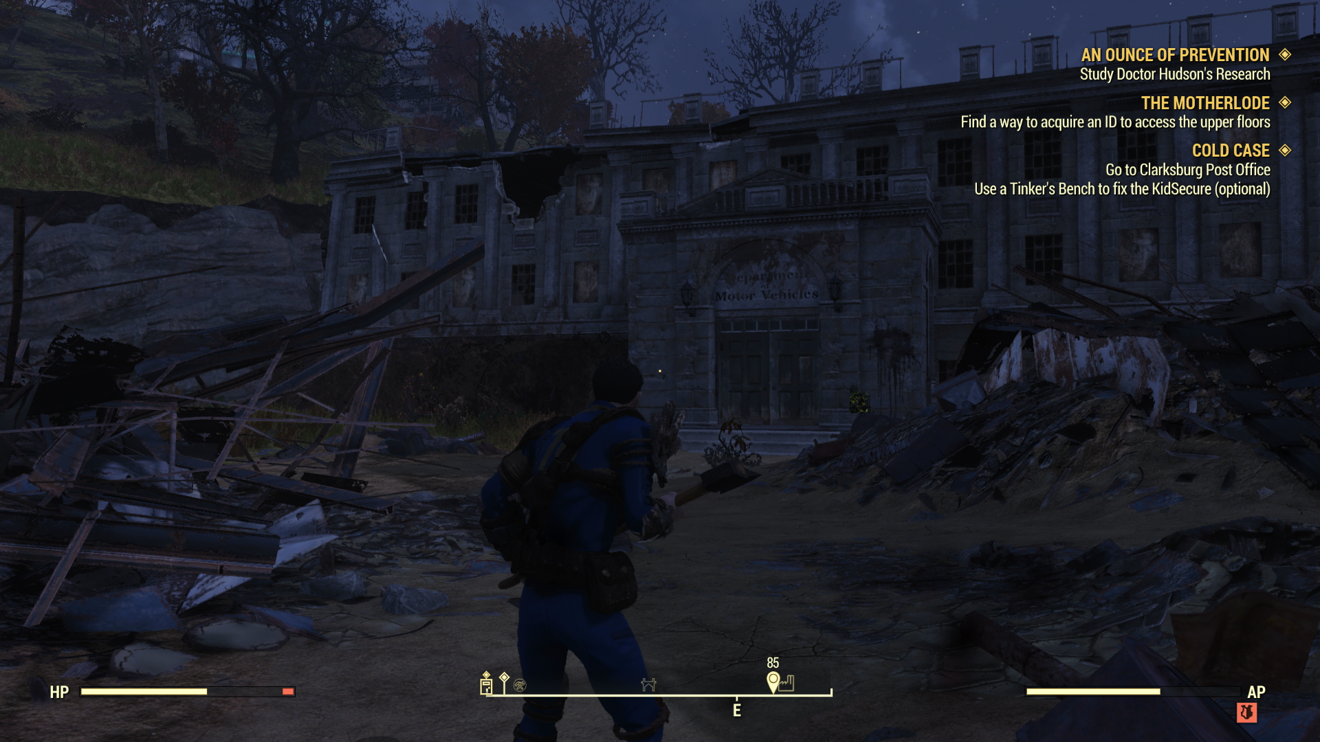 Fallout 76 Purified Water Where To Get Water Purifier Plans How