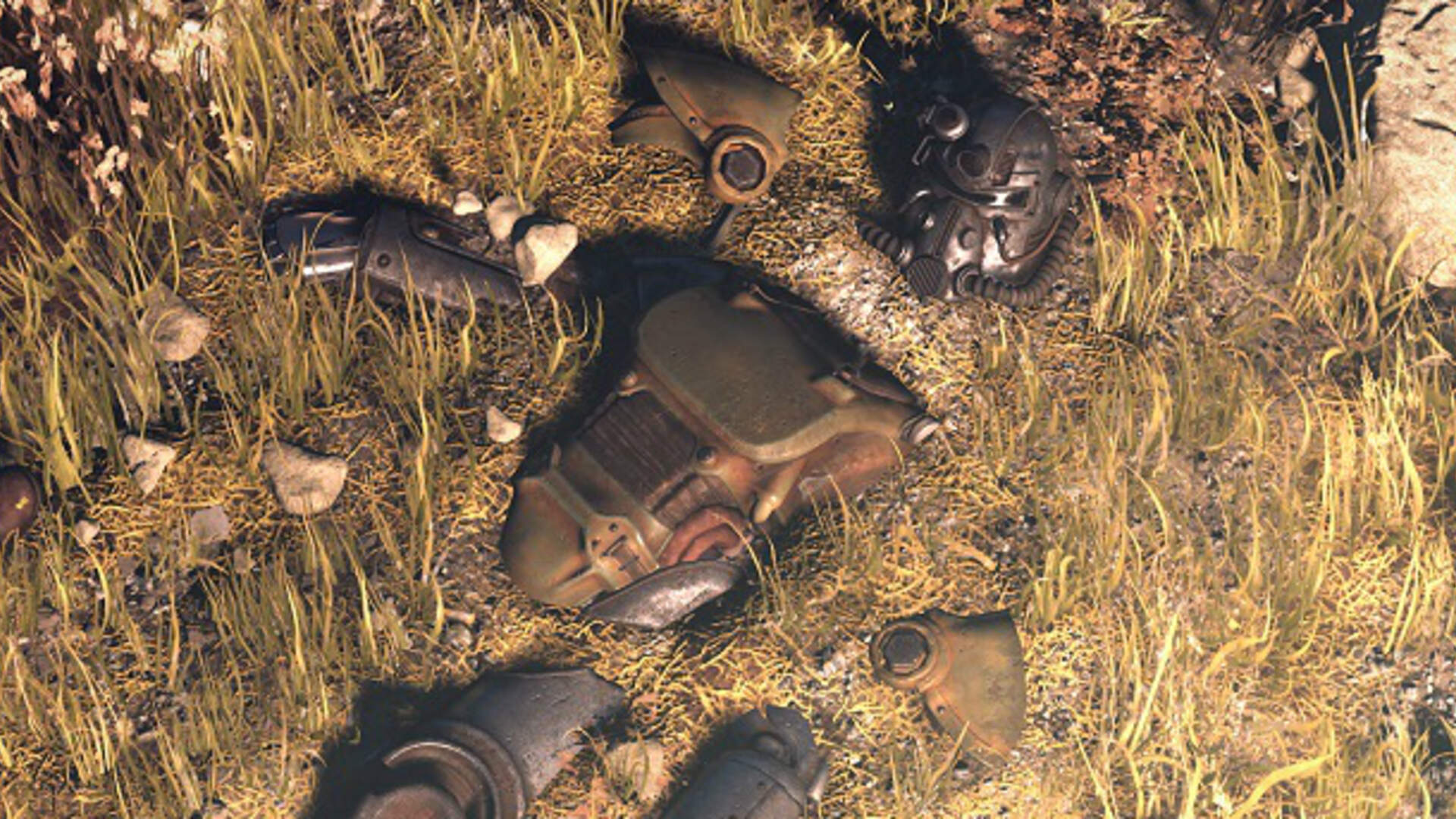 Fallout 76 Desperately Needs a Proper Endgame
