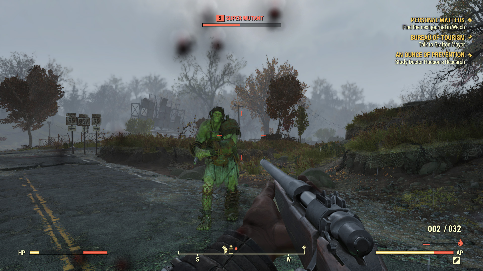 Fallout 76 Review Impressions: 15 Hours and Counting | USgamer