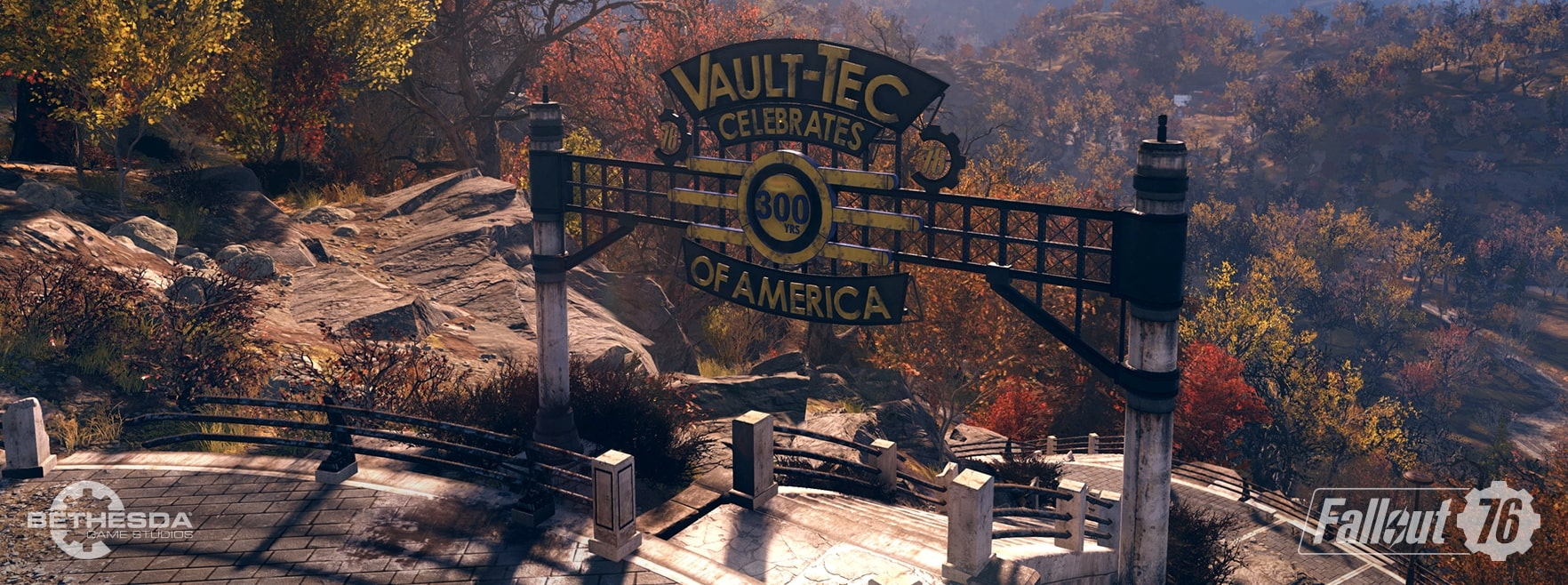 Fallout 76 Release Date and Time, How Big is the Fallout 76