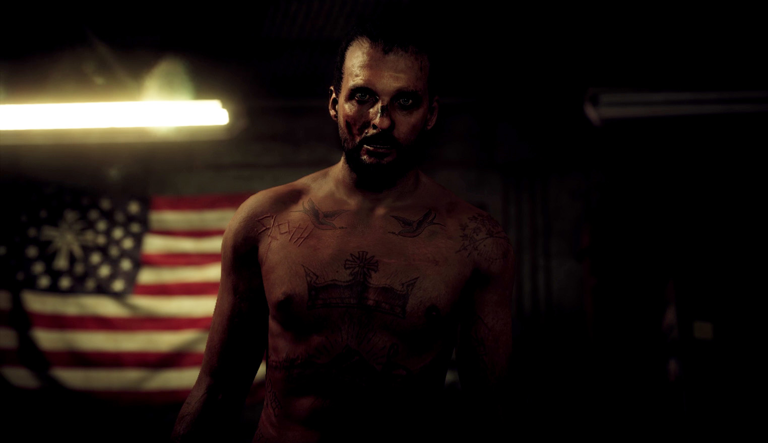 Far Cry 5 Embraces Futility And Nihilism In Both Of Its Endings