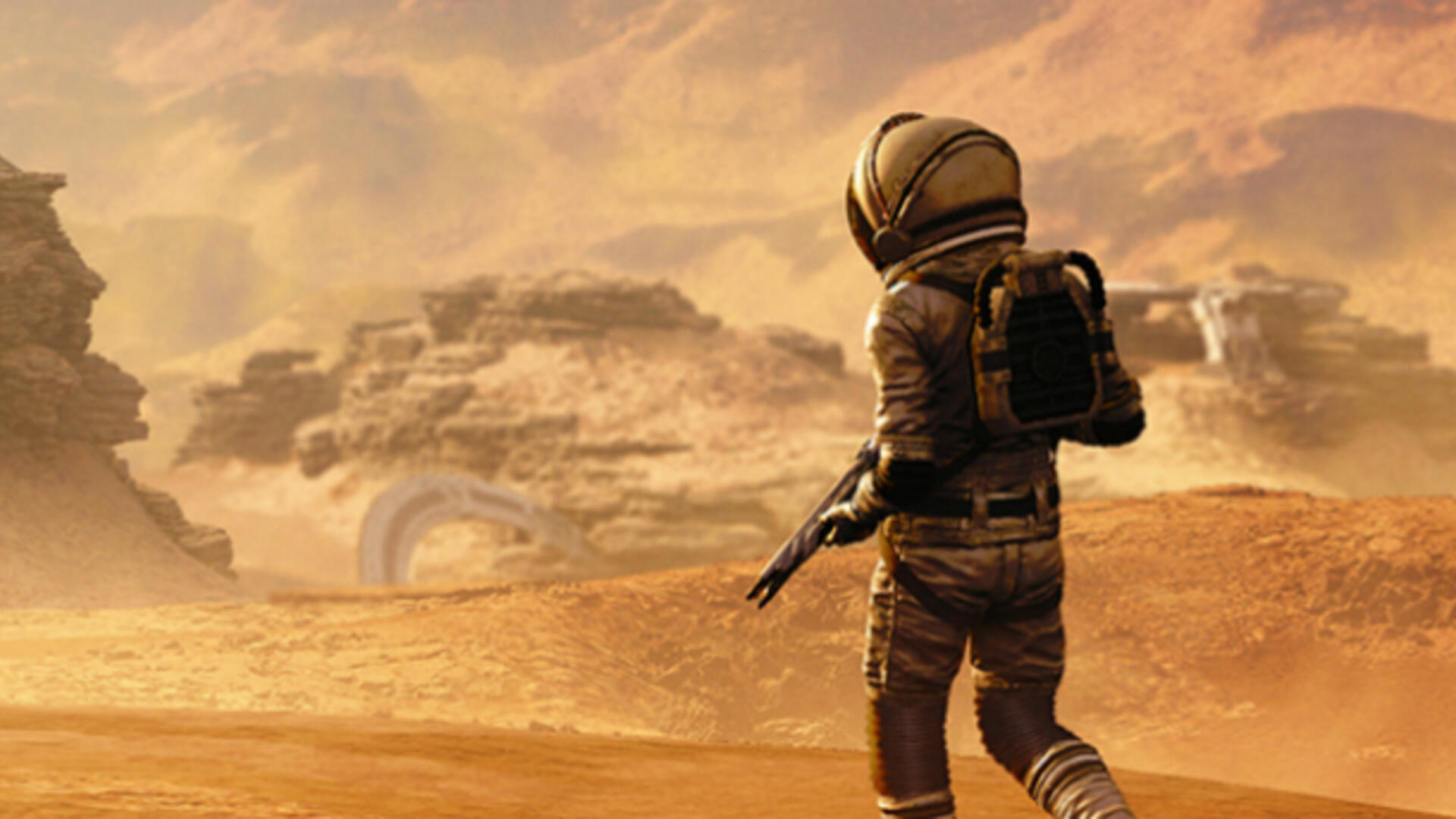 Far Cry 5 Gets Lost On Mars Next Week