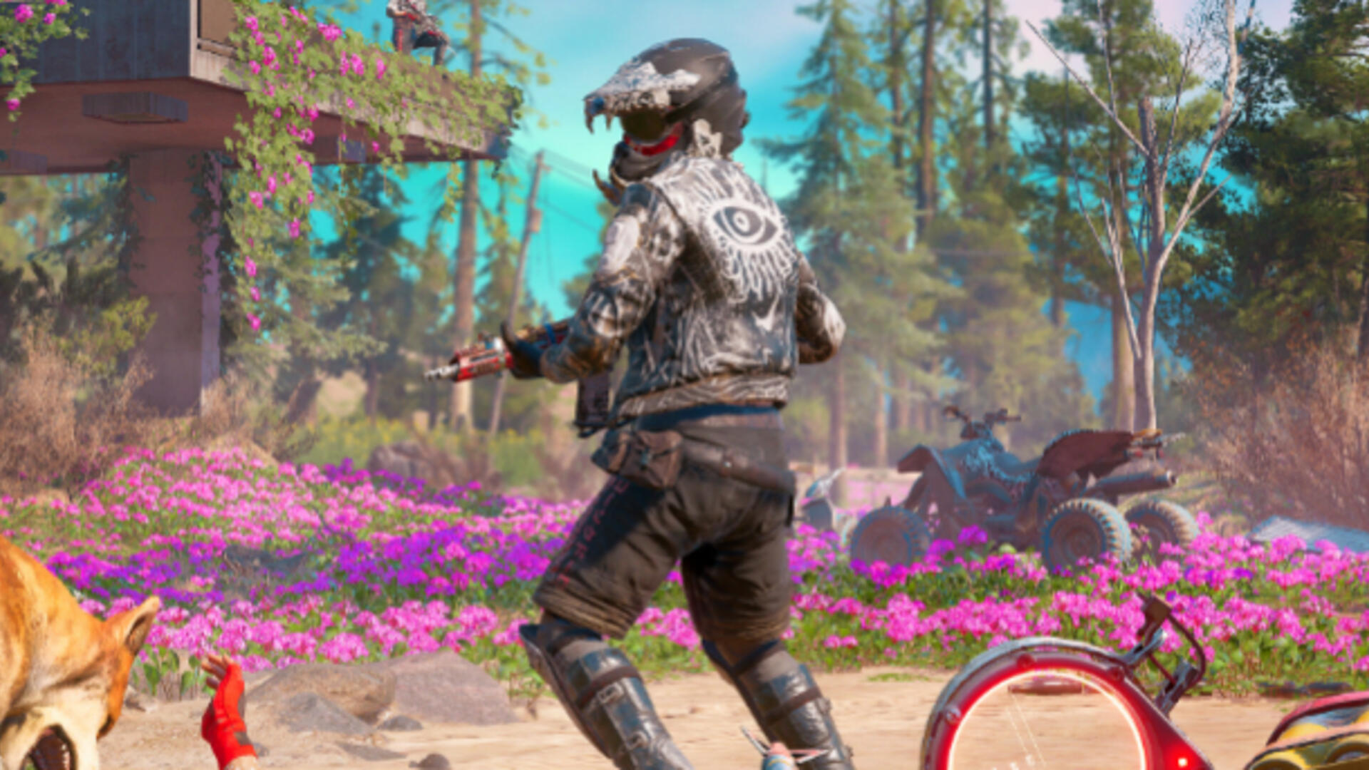 How to Get More Far Cry Credits in Far Cry New Dawn | USgamer