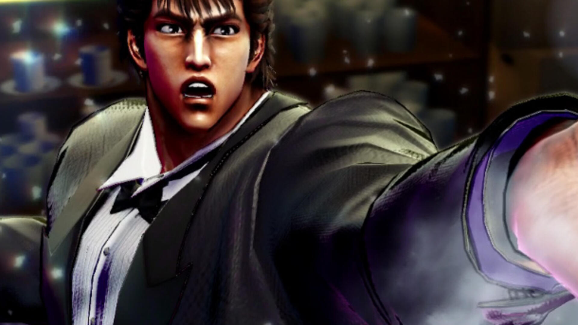 Fist of the North Star: Lost Paradise Was E3 2018's Most Absurd Nonsense, And I Loved It