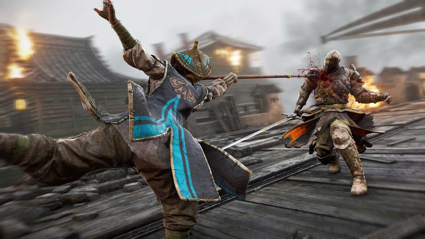 for honor matchmaking no players
