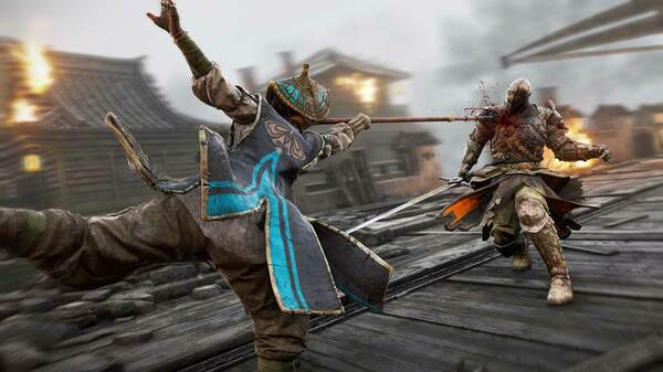 For Honor is Still Finding Itself a Year Later | USgamer