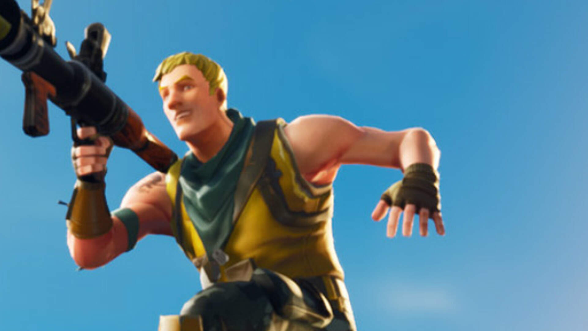 Fortnite Battle Royale Removes The Guided Missile Indefinitely