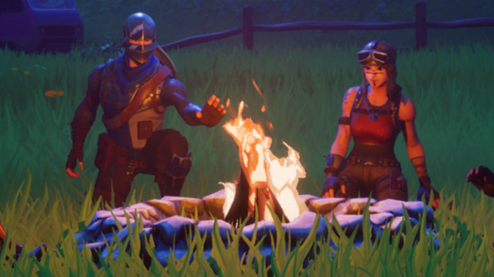 Fortnite Battle Royale's New Minigun Put on Hold for Building Glitch Fixes