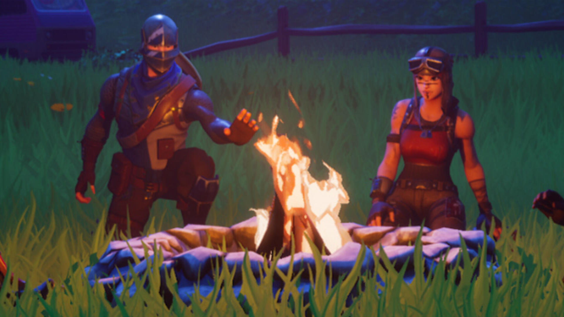 Fortnite Battle Royale iOS Registration is Live, Android to Follow