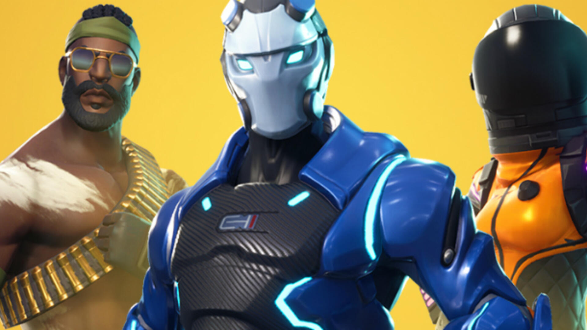 Datamine Uncovers an Update for Fortnite on Switch