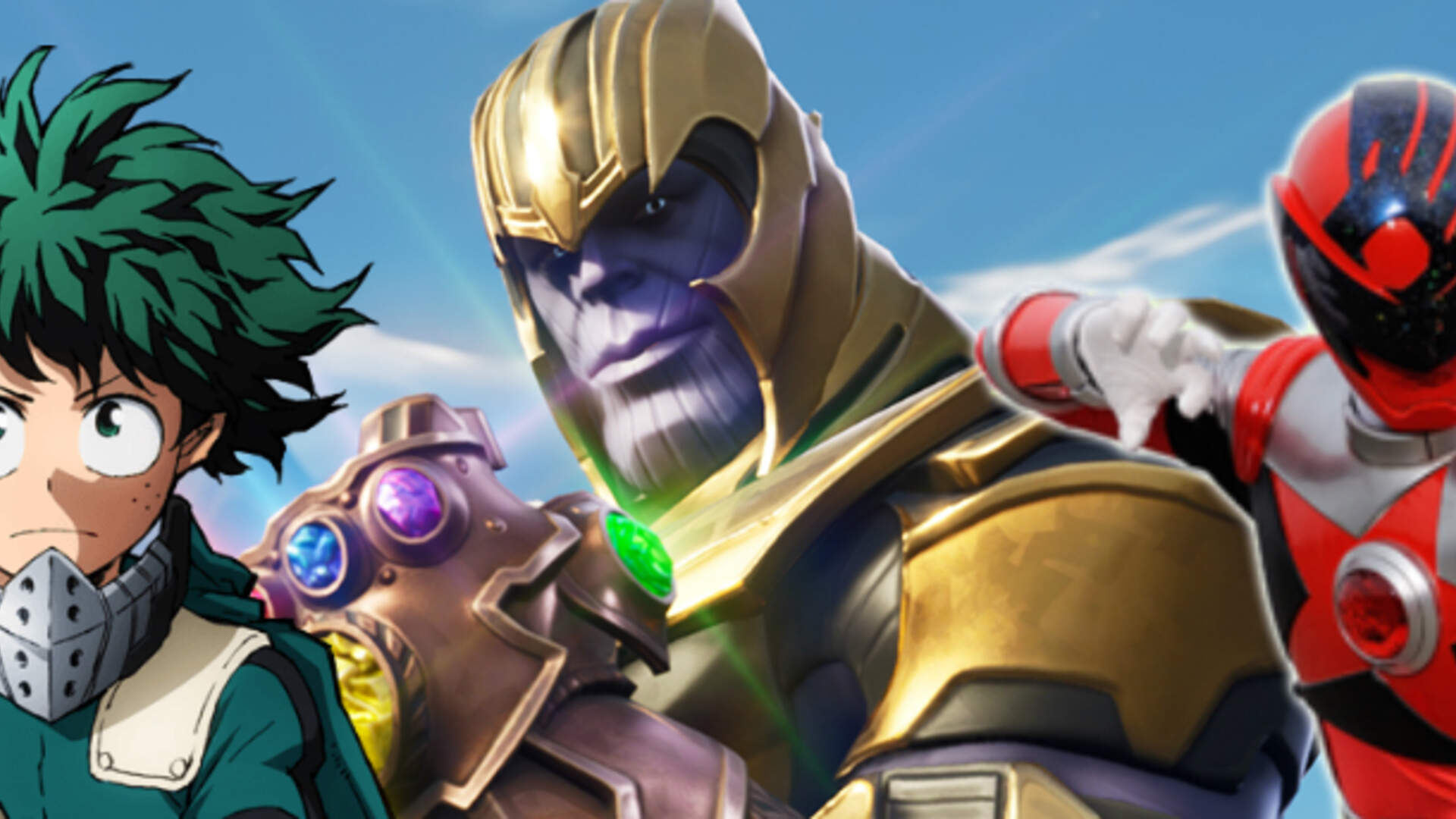 Five Fortnite Battle Royale Crossovers We'd Love to See Next