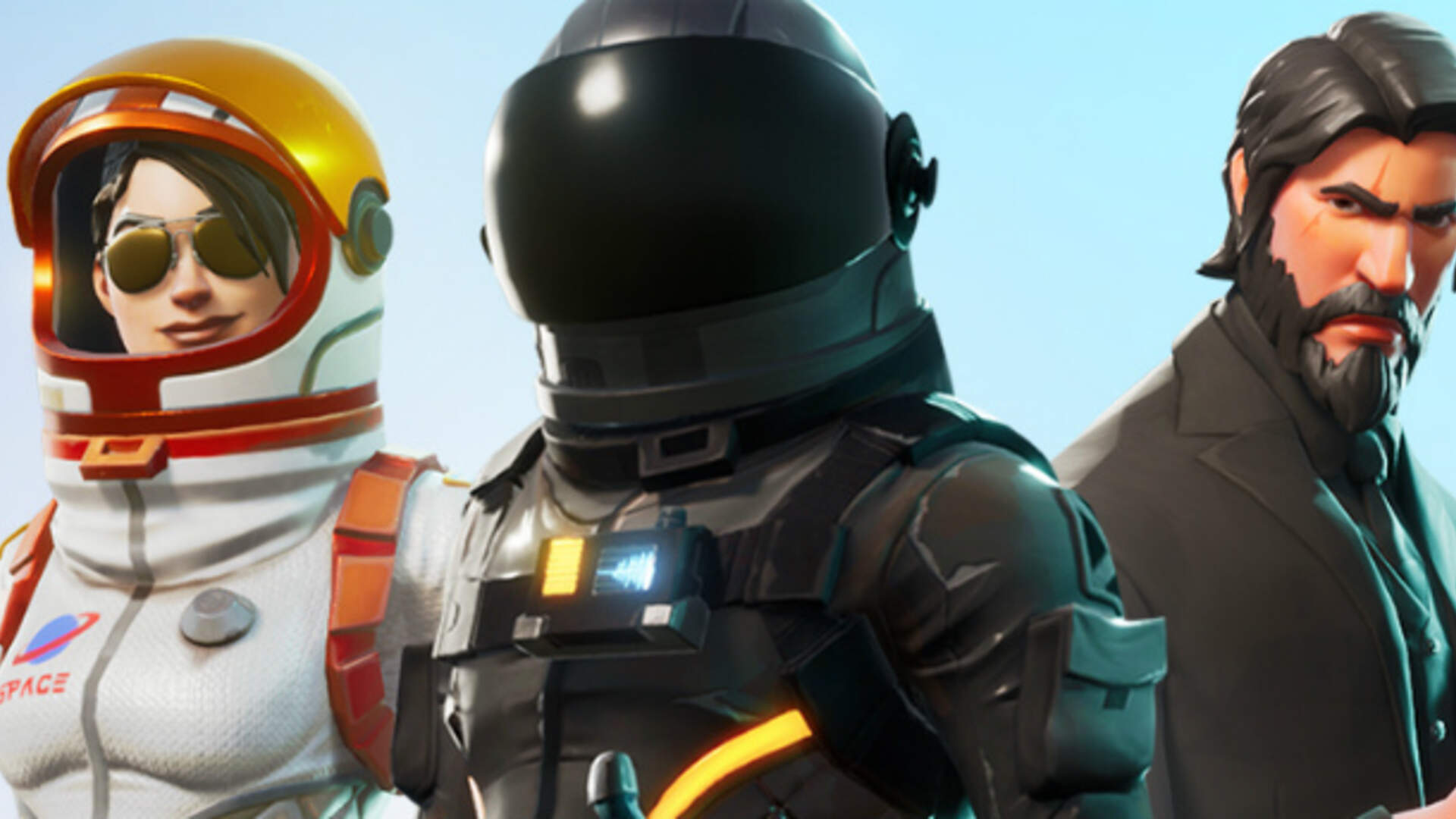 Fortnite's $100 Million Esports Prize Pool is Bigger Than the 2017 Prizes for Dota 2, CS:GO, LoL Combined