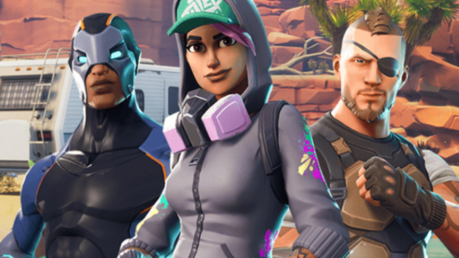 Fortnite Season 5: What We're Expecting From the Upcoming Season of Fortnite