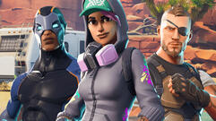 Fortnite Week 1 Challenges - How to Complete Every Week 1, Season 5 Challenge