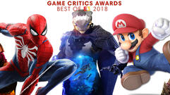 Anthem and Sekiro Lead Game Critics Awards: Best of E3 2018 Nominees