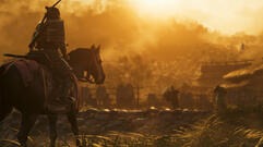 Ghost of Tsushima Ditches Infamous' Karma System for a Straightforward Story