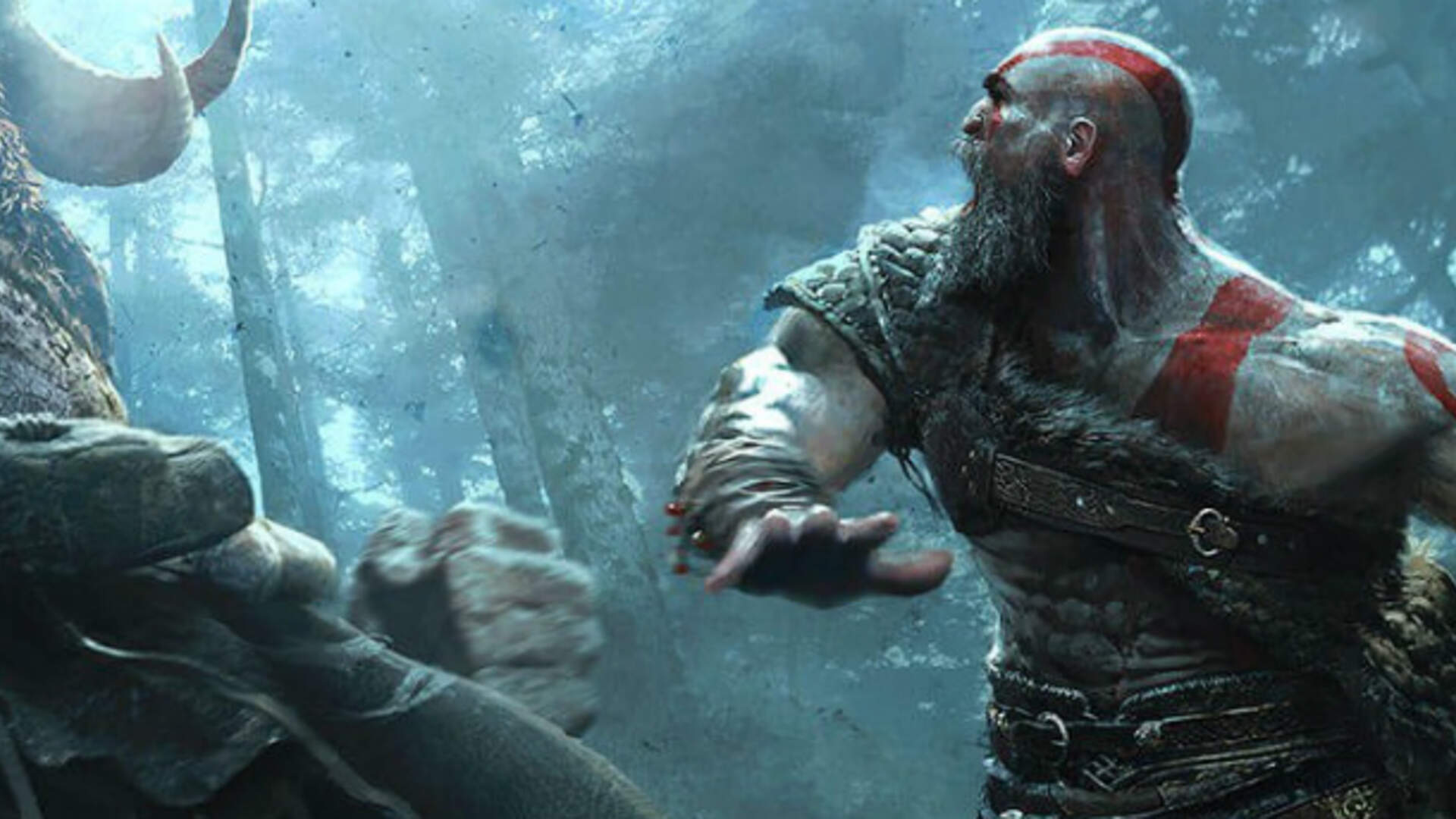 God Of War Is Stunning In 4k And Hdr But Lacks A Locked Frame