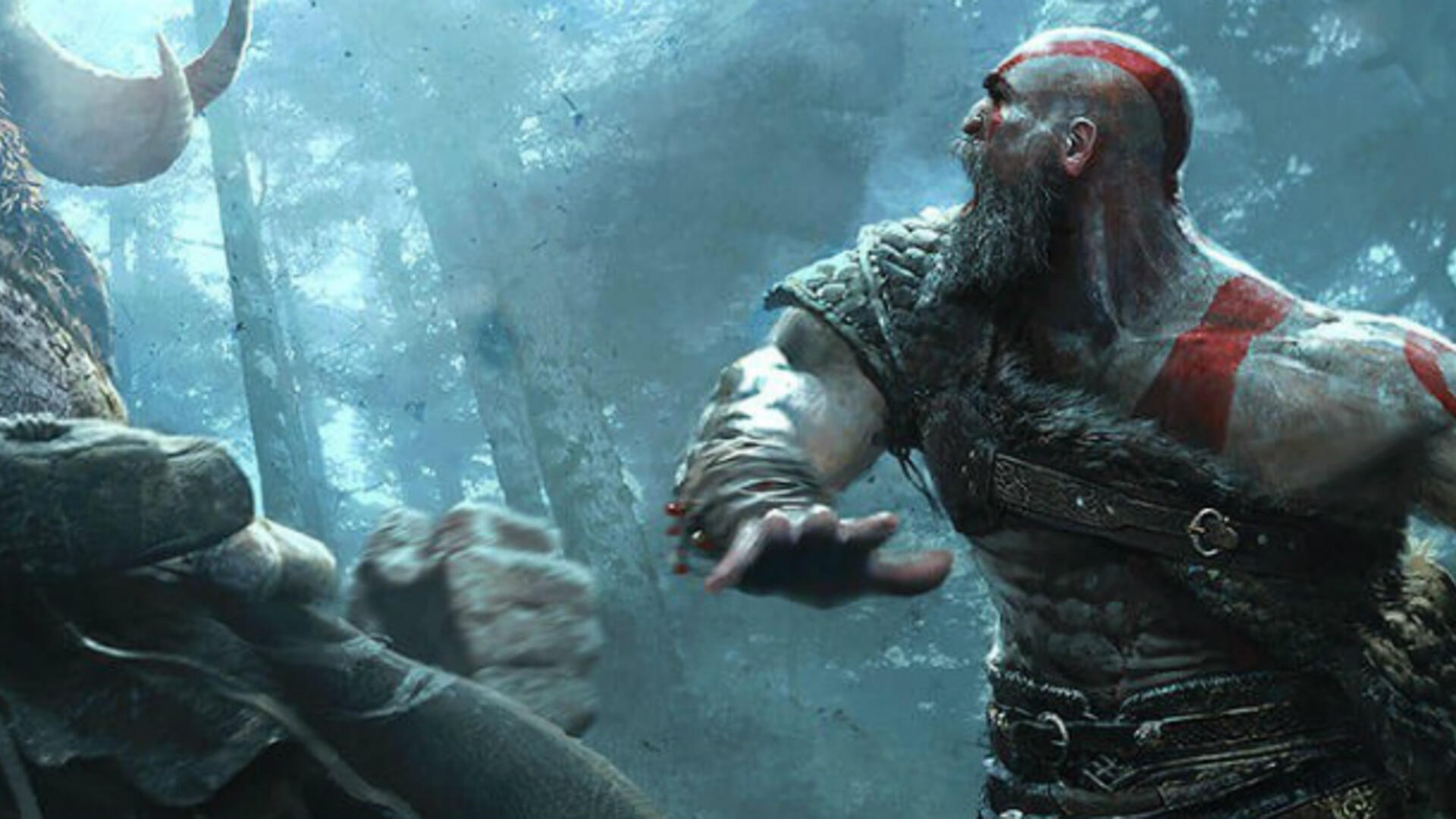 "An Early Version of God of War ""Horrified"" SIE President Shuhei Yoshida, and Ultimately Saved the Game"