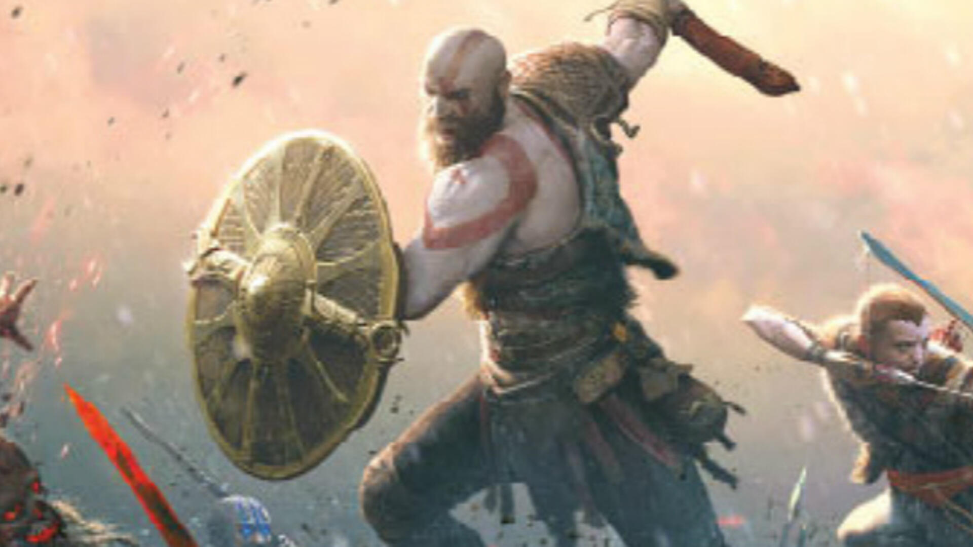 Finishing God of War Has Left Me Trapped Between Admiration and Frustration