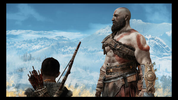 God of War Story Primer—All the Key Events in the Series