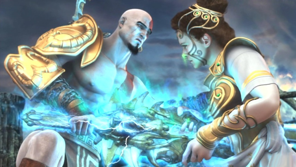 God of War Story Primer—All the Key Events in the Series ...