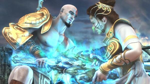 God of War Story Primer—All the Key Events in the Series Before God