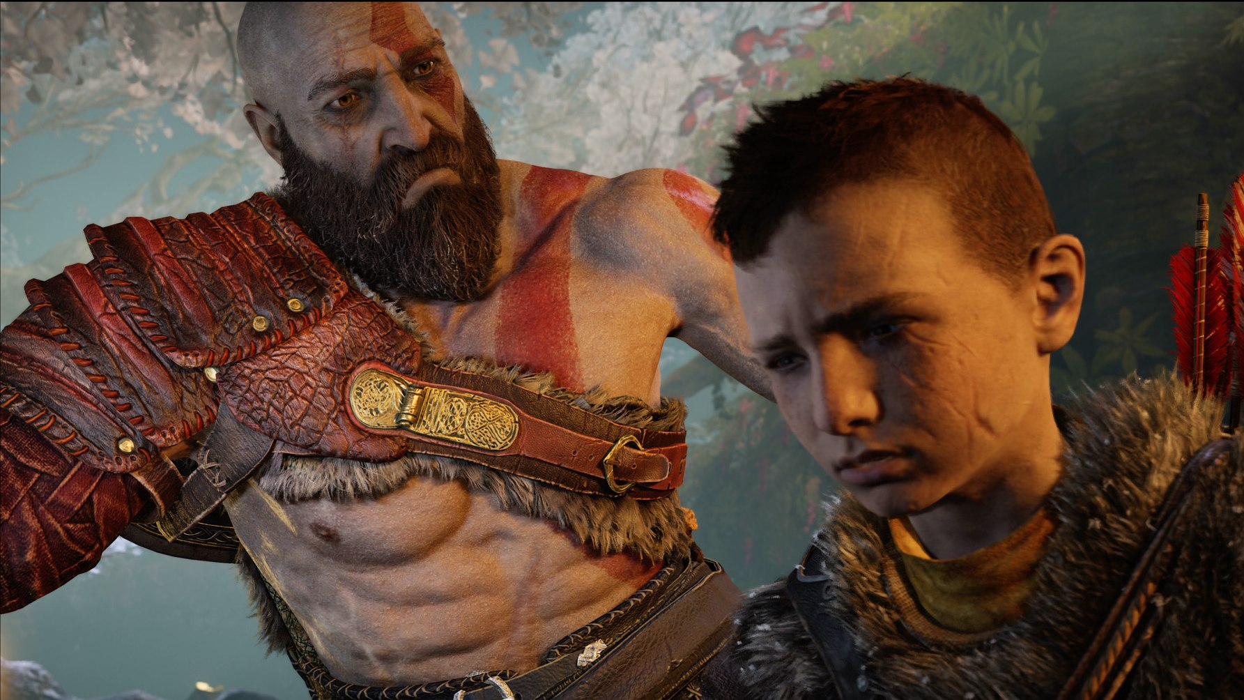 God of War Valkyries Locations - How to Beat the Valkyries and get